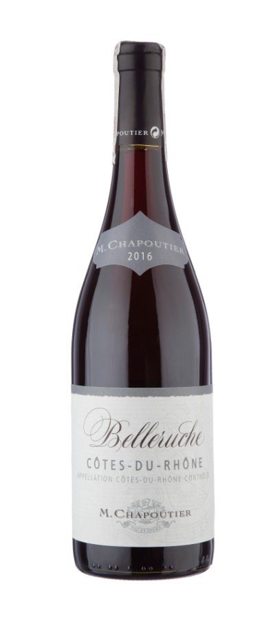 Côtes-du-Rhône Belleruche rouge