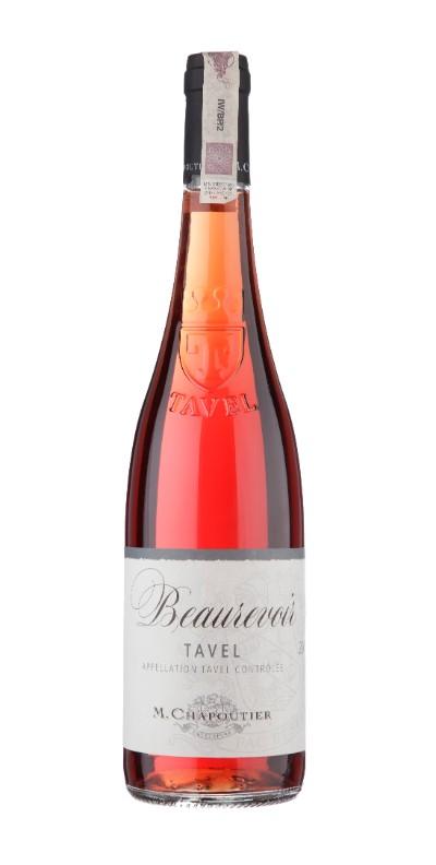 Tavel Beaurevoir rose