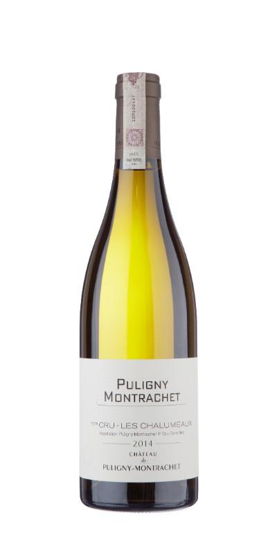 Puligny Montrachet 1er Cru Les Chalumeaux 2015