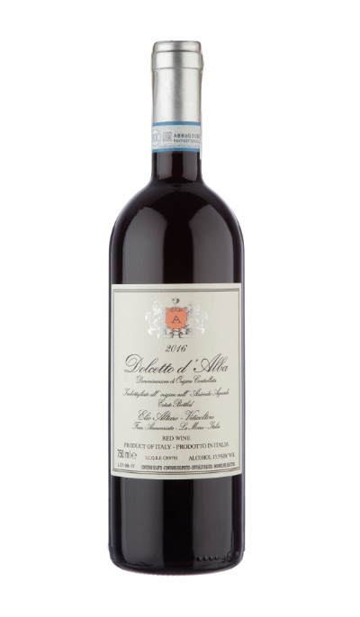 Dolcetto 2016