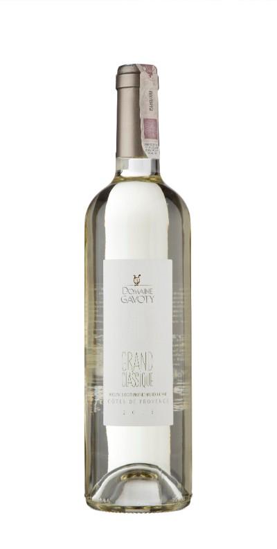 Côtes de Provence Blanc Grand Classique 2016