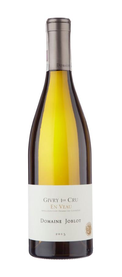 Givry 1er Cru En Veau blanc 2015